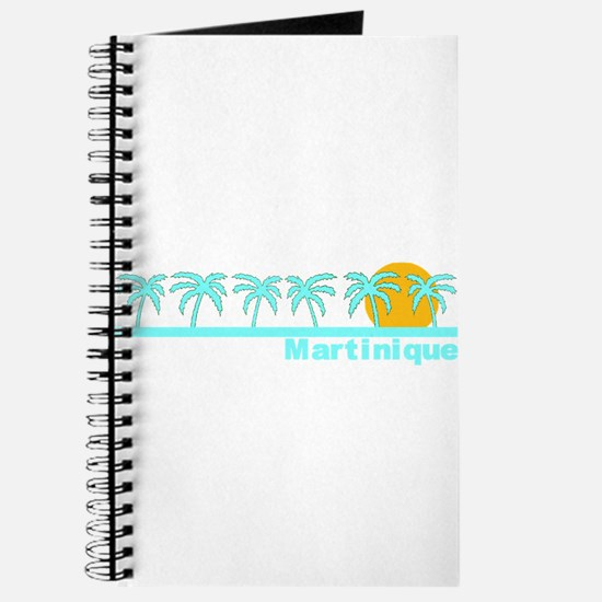 Martinique Journal