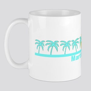 Martinique Mug