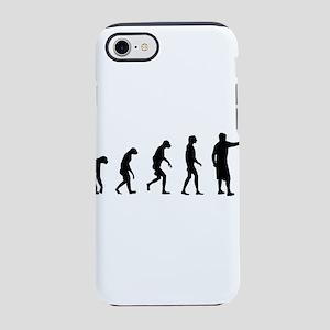 Evolution of Graffiti/ Streeta iPhone 7 Tough Case