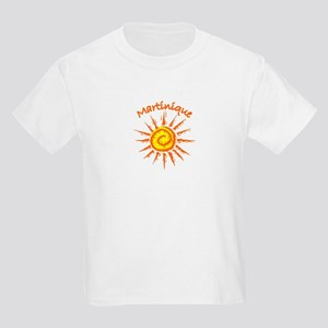 Martinique Kids Light T-Shirt