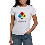 No Water Women's T-Shirt
