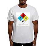 No Water Ash Grey T-Shirt
