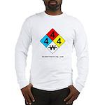 No Water Long Sleeve T-Shirt