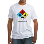No Water Fitted T-Shirt