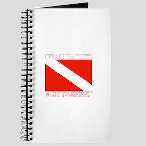 Dive Montserrat Journal