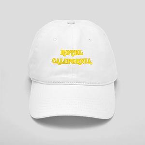 Hotel California 6 Cap