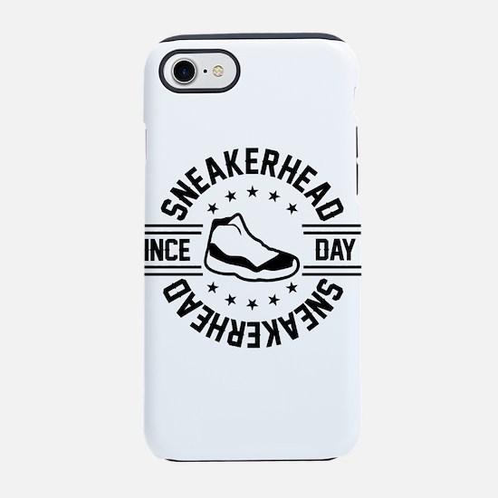 sneakerhead since day 1s iPhone 7 Tough Case