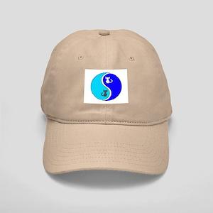 YIN/YANG KITTIES Cap