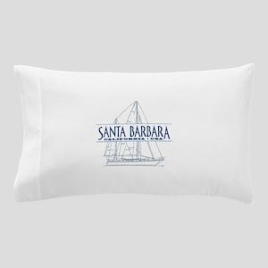 Santa Barbara - Pillow Case