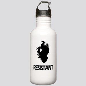 resistant Stainless Water Bottle 1.0L