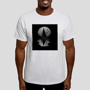 Midnight Sailing Light T-Shirt