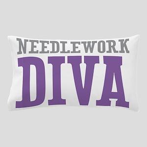 Needlework DIVA Pillow Case