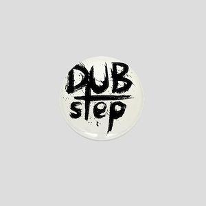 dubstep dark Mini Button