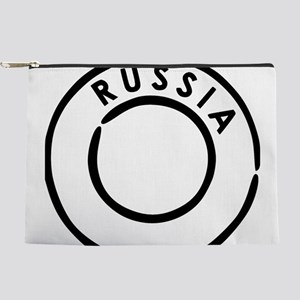 Rossija - Russia Makeup Pouch