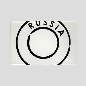 Rossija - Russia Magnets