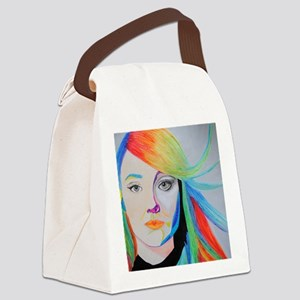 Dakota Canvas Lunch Bag