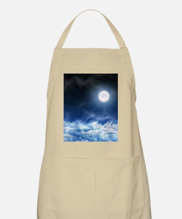 Night Sky Apron