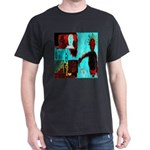 Alchemical Man Discovers Syne Dark T-Shirt