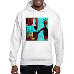 Alchemical Man Discovers Syne Hooded Sweatshirt