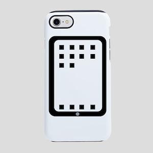 iPad iPhone 7 Tough Case