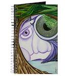 ICU (I See You) Journal