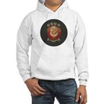 Soviet Hooded Sweatshirt