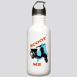 Scoot ME Stainless Water Bottle 1.0L