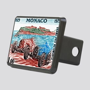 Vintage 1979 Monaco Grand  Rectangular Hitch Cover