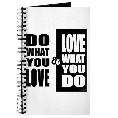 LoveNDo Journal
