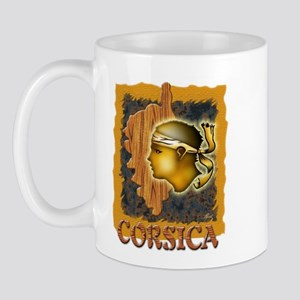 corsica5 Mug