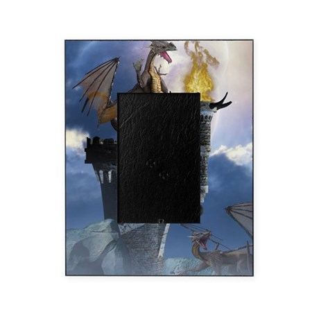 Dragon Land 2 Picture Frame