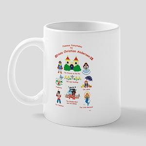 fairy tales Mug
