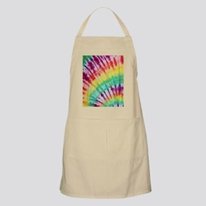 Tie Dye Design  Apron