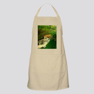 Stream in the forest Apron