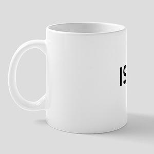 FIN-camCamo Is The New Blacko-new-black Mug