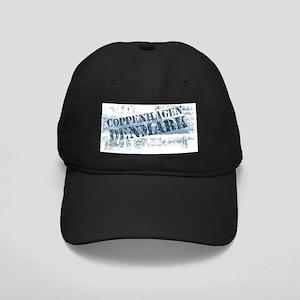 coppenhagen Danmark Black Cap