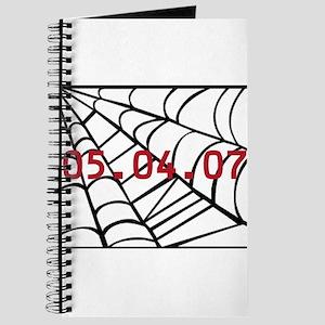 Spiderman Release Date Journal