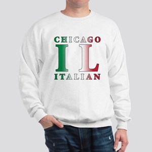 Chicago Italian Sweatshirt