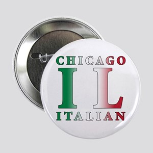 Chicago Italian Button