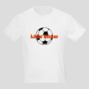 Little Kicker Kids Light T-Shirt