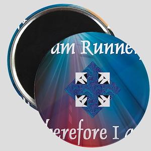 iamrunner1 Magnet