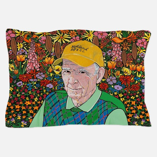 Cute Dementia Pillow Case