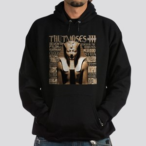 Thutmoses III Hoodie (dark)