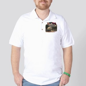 Northern Invasion Golf Shirt