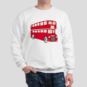 bus Sweatshirt