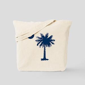 SC Emblem Tote Bag