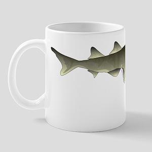 Sawfish Mug