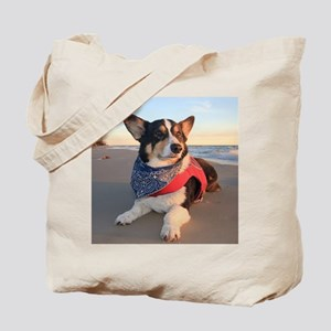 Lifeguard on Duty Tote Bag