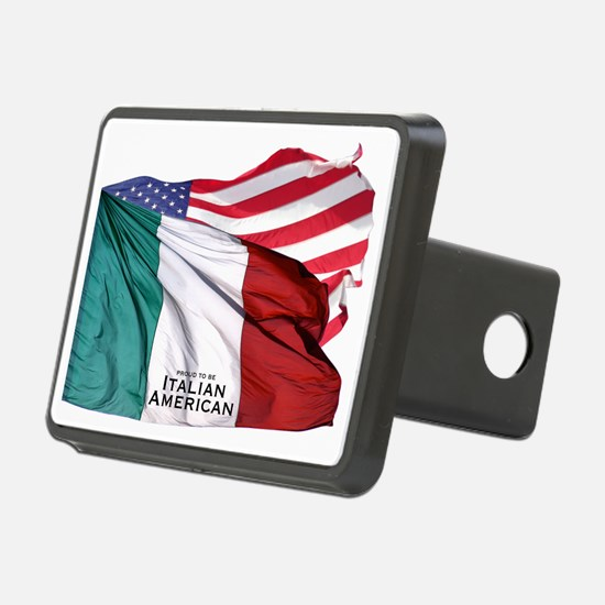 Italian American Hitch Cover