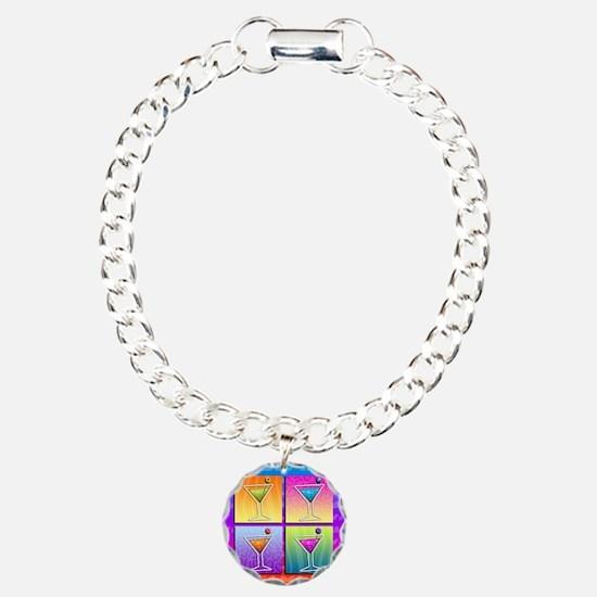 MARTINIS Pop Art Bracelet